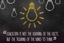 Teach AG.  / by Paige McFarland