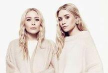 Olsen twins & Lizzy Olsen