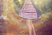 Light / by Zena Smith