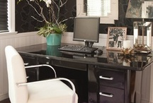 Office / by Lisa Stone-Cleaver