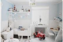 Kid Spaces / Amazing kids' spaces for the home