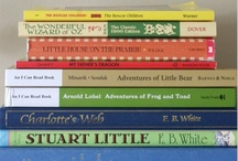 Books For Kids / A great collection of books for kids.