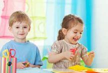 Activities For Kids / Great activities for kids