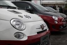 Auto Italia Italian Car Day 2013