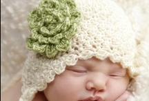 Crochet: Babies and Children / Crochet projects for babies and children / by The Barn Owls Nest