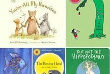 Children's books / Literature suggestions for children.  / by The Barn Owls Nest
