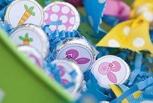 Easter & Spring Printables / by Lisa Walsh