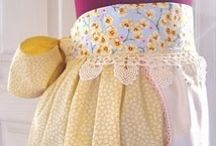 Sew Perfect: Apron Obsession / DIY apron tutorials and inspiration / by The Barn Owls Nest