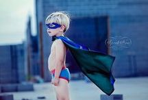Kids Photography Ideas / by Rebecca Redding