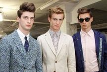 Men's Fashion - Spring / Summer
