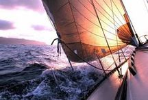 Port and Starboard / Things to do with sailing  / by The Financial Whisperer