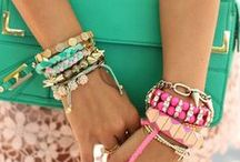 Jewelry & Accessories / Necklaces, watches, bracelets and any accessories for women