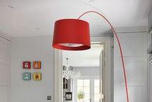 Foscarini / Alguns produtos da renomada marca italiana representada no Brasil pela Light Design+Exporlux.