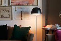 FontanaArte / Alguns produtos da renomada marca italiana representada no Brasil pela Light Design+Exporlux.
