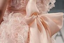 I Love being a Girl! / Pink, Ruffles, Bows and Tulle! / by Wanda Turner