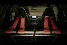 Abarth 695 Biposto / ABARTH 695 BIPOSTO LAUNCHED AT GENEVA MOTOR SHOW - The fastest Abarth ever.