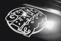 Gumball 3000 / Photos of the Official Gumball 3000 car of 2014 - the Abarth 695 biposto... Yum.