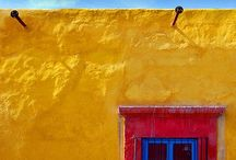 Santa Fe / by Emily Leisner