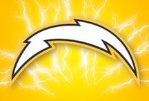 SD Chargers / by Deb Snell