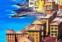 Italy / Travel to Italy / by Kimberly Pugh