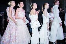 Runway shots / Catwalk snaps from our favourite shows in Australia. / by Fashion Journal