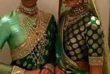 wedding looks for neh
