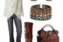 Clothes I Like / by Elisha D.
