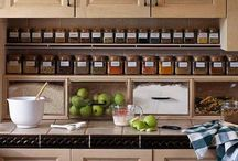 Organizing & Storage / by Amanda McCrosky