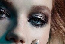 makeup / by Nara Helena