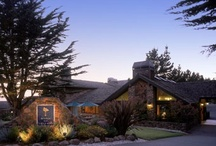 Sonoma Places to Stay / by Sonoma County