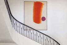interiors, exteriors, etc. / by Jeffrey Wayne