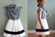 Fashion for Adeline / by Meg Hesemann