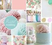 Wedding Boards / wedding inspiration boards created using www.sampleboard.com. Be inspired and create your own!