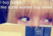 Book Worm. / by Dottie Rankin