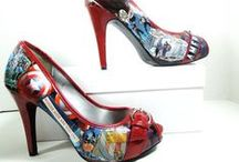 Shoe Love / by Christy Meredith