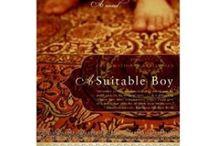 Books Worth Reading / by Judith Chopra