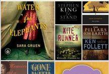 Brilliant Books / by Francesca Hardy