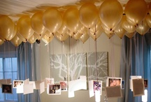 Party Ideas / by Mandy W