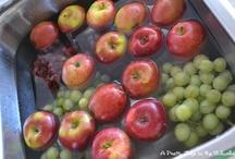 Kitchen tips & tricks / by Natalie B