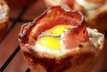 Eat: Breakfast & Brunch / by Natalie B
