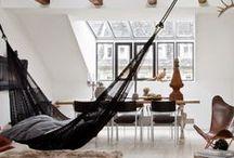 Interior Design Inspiration / by Yannick Vandenthoren