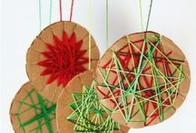 Holidays / My favorite holiday ideas.