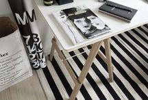 WORKSPACE / #home #office #decor #ideas