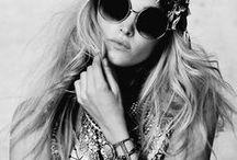 FASHION * BOHO / bohemian inspired fashion #boho #fashion