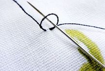 Sewing Reference / Sewing tutorials & tips... it never hurts to keep honing your technique, even if you sew 8 hours/day (like me!)