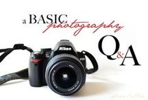 Photography / I'm great at quilting, and horrible at photography. Let's hope these tips & tutorials can make some magic!