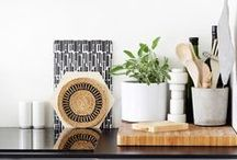 Kitchen / #kitchen #interiordesign