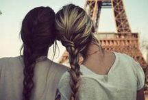 Friendship  / by Francesca Hardy
