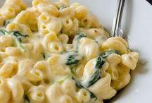 Dinner Recipes / by Francesca Hardy
