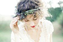 WEDDING * BOHO / bohemian wedding inspiration, decor and style #boho #wedding